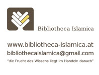 www.bibliotheca-islamica.at